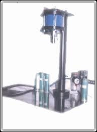 aerosol machinery