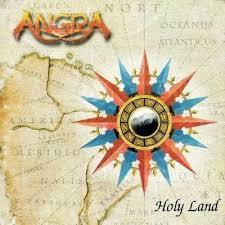 angra holy land