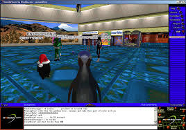 worlds virtual world