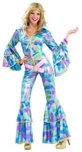 seventies disco clothing