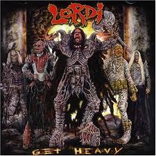 get heavy