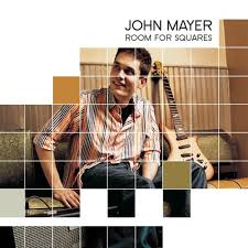 john mayer room for squares