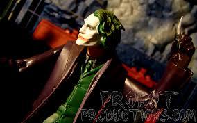 heath ledger joker toy