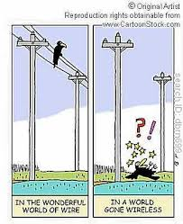 2 crows cartoon