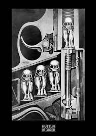giger posters