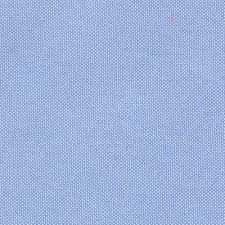 blue cloths