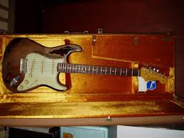 fender rory gallagher