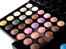 mac shadow palette