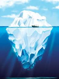 ice berg photos