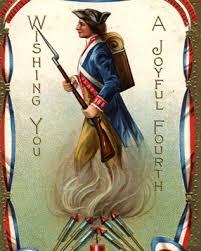 revolutionary war patriot
