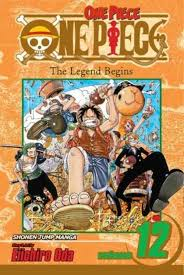 comics one piece