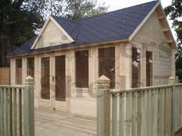cabins sheds