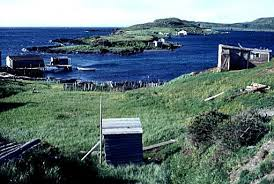 newfoundland island
