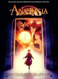 anastasia movies