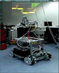 omnidirectional robots