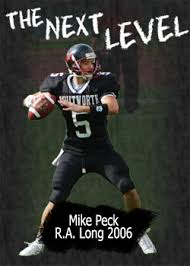 mike peck