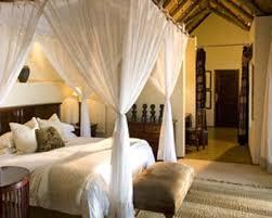 africa safari lodges