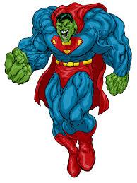 red hulk 10