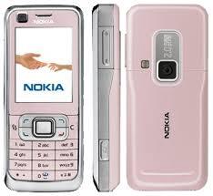 nokia phones 6120