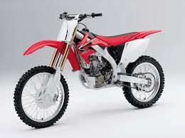 2008 crf 450
