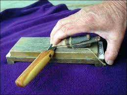 knife sharpening jig