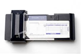credit card swipe machines