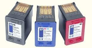 cartridge inkjet