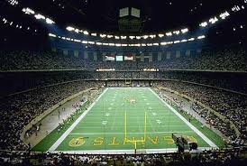 new orleans saints stadium