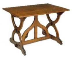 english arts and crafts furniture
