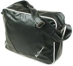 ben sherman shoulder bag