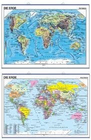 erde map