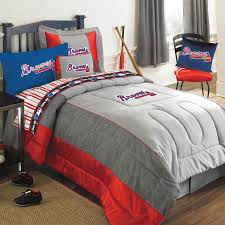 atlanta braves sheets