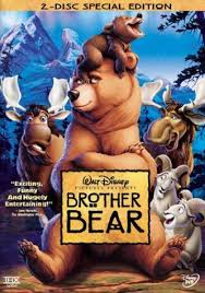 brother bear the movie