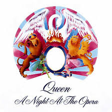 night at opera