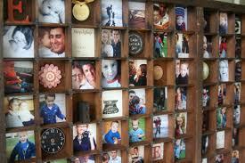 display photographs
