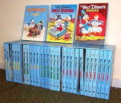 carl barks library