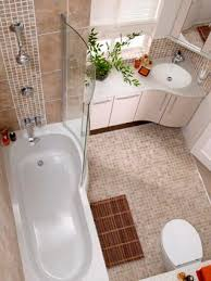 space saving bathrooms