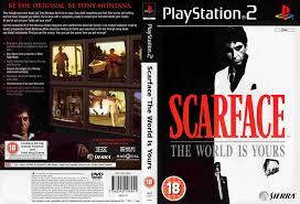scarface ds