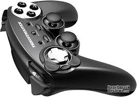 thrustmaster wireless