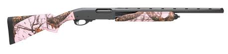 remington 870 pink
