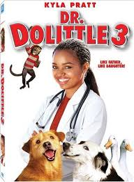dr dolittle film
