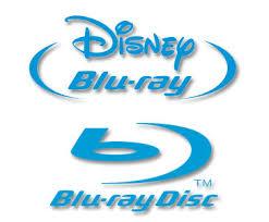 disney blu ray logo