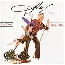 Dolly Parton - 9 To 5 & Odd Jobs