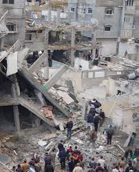 palestine wars