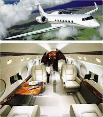 private jet models