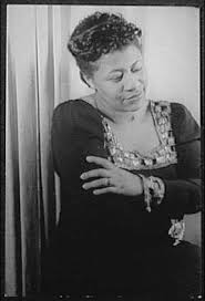 Ella Fitzgerald - Things Ain't What They Used To Be (And You Better Believe It