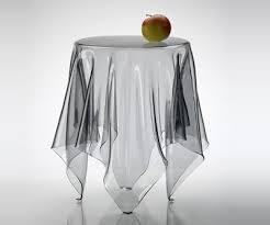mesas de acrilico
