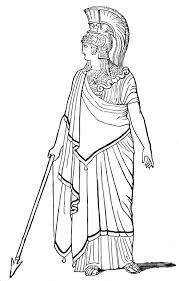 pictures of roman gods and goddesses