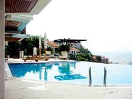montenegro villa