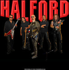 FREE Rob Halford presale code for concert tickets.